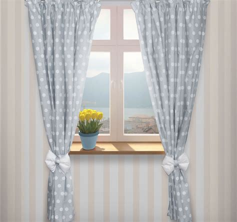 ebay nursery curtains luxury baby room window curtains in matching pattern for