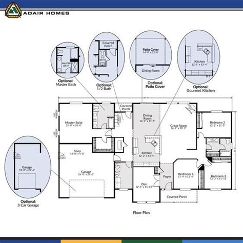adair floor plans adair homes floor plans awesome adair homes floor plans