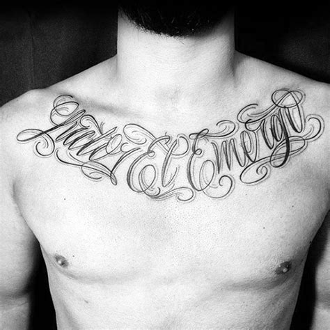 latin neck tattoo 60 latin tattoos for men ancient rome language design ideas