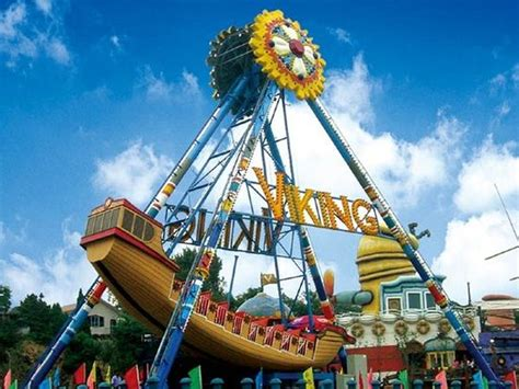 theme park attractions nanhu amusement park guangzhou china top tips before