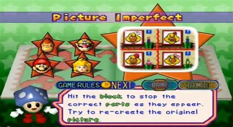 emuparadise mario party mario party 3 usa rom