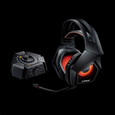 Asus Headset Strix 7 1 Gaming asus strix 7 1 true gaming headset best deal south africa