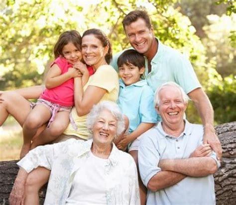 imagenes de la familia saludable la importancia de la familia en la autoestima de los ni 241 os