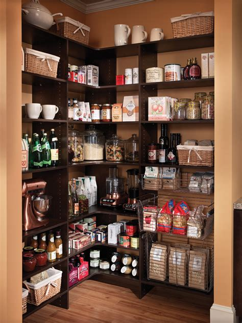 pantry ideas for kitchens kitchen brilliant kitchen pantry makeover ideas to