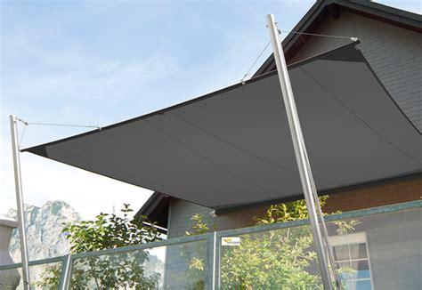 Sonnensegel Aufrollbar Elektrisch Sonnensegel Aufrollbar Home