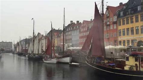 Copenhagen To Queue For Shortcut 7 by The 2015 Filming On Nyhavn Copenhagen