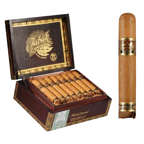 Drew Estate Tabak Toro Dulce Cigars   Buy Drew Estate Tabak Cigars Online   Canada