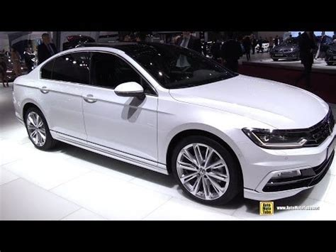 Ouedkniss Auto Golf 8 by Passat R Line 1 4tsi Dsg Bmt Act 150 Hp Test Youtube