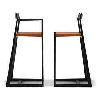 Kursi Stool Leather Klasik Set 2 17 best images about barstools on upholstery