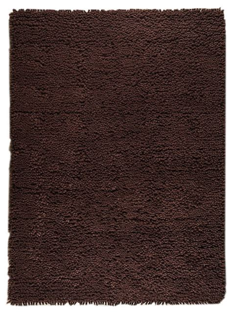 Mat The Basics Rugs by Mat The Basics Berber Area Rug Brown