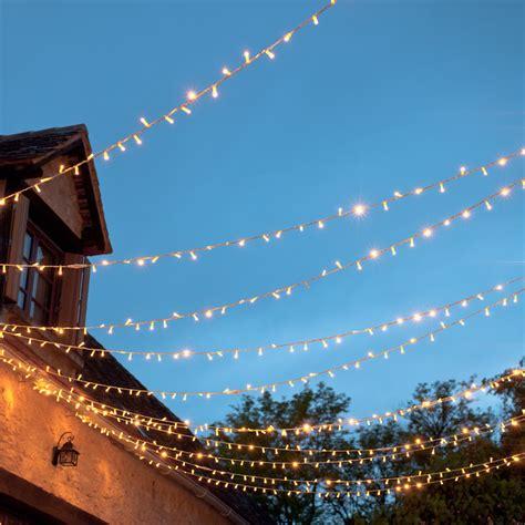 backyard fairy lights 40m fairy light bundle 400 led lights4fun co uk
