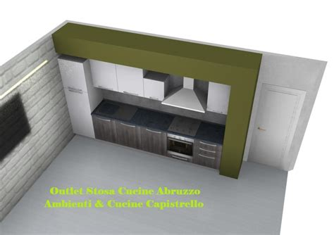 cucine in outlet cucina stosa cucine stosa cucine in outlet scontato
