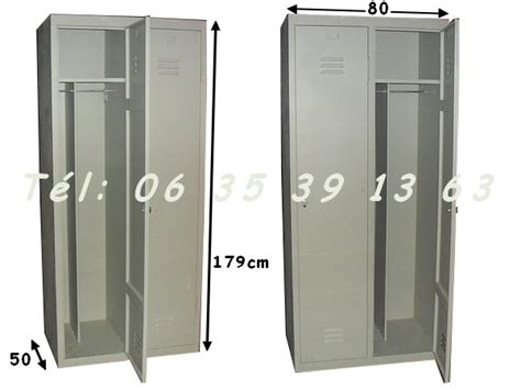 Armoire Metallique Industrielle Occasion by Armoire Vestiaire M 233 Tallique Occasion Bs17 Jornalagora
