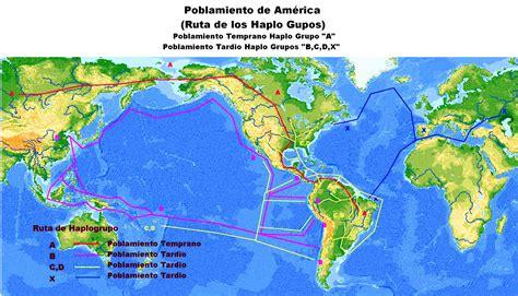 origen del ser humano y poblamiento del mundo or 237 genes del hombre hondure 241 o