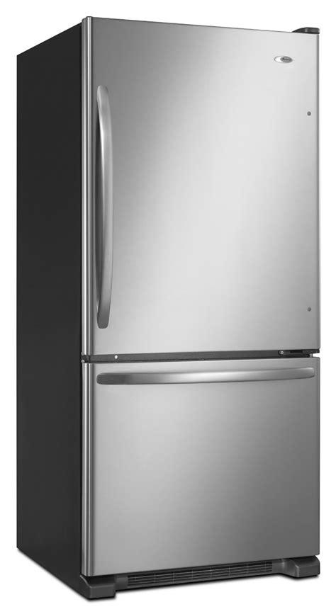 Freezer Chiller amana refrigerator amana refrigerator bottom freezer models