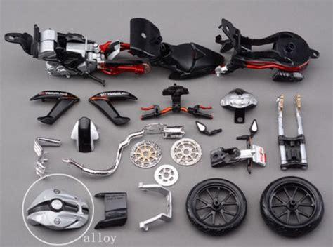 maisto 1 12 benelli tnt titanium assembly kit motorcycle motocross model
