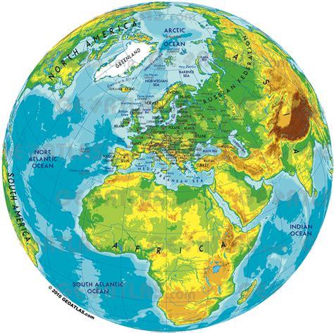 europe globe map geoatlas world maps and globes globe europe map city