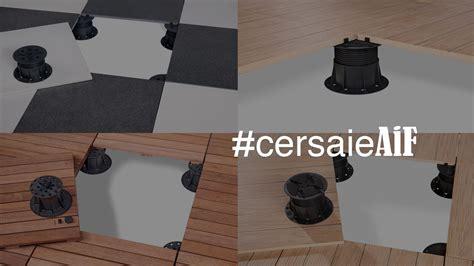 pedane galleggianti supporti regolabili per pavimenti sopraelevati buzon