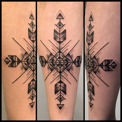 sacred geometry tattoo artist witch city welcomes guest aritst amanda witch city
