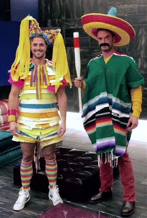 pinata costume couples halloween costumes  dont