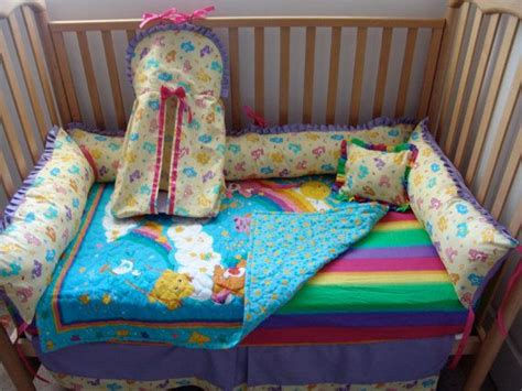 Hey I Found This Really Awesome Etsy Listing At Https Care Bears Crib Bedding