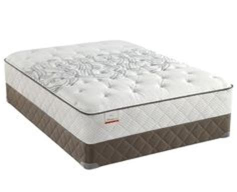 Sealy Posturepedic Guthrie Firm Mattress by This Fully Compressible Mattress Ships In A Box And