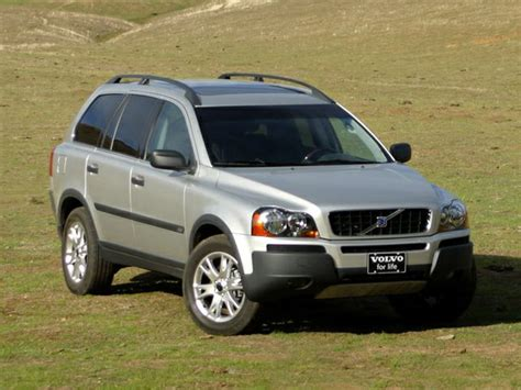 how it works cars 2005 volvo xc90 head up display 2004 volvo xc90 information