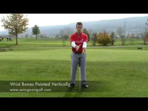 golf swing instruction video golf instruction the proper golf grip golf videos from