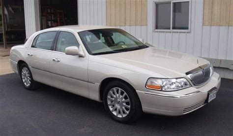 how do i learn about cars 2007 lincoln mkz auto manual purchase used 2007 lincoln continental signature series super low miles very clean in