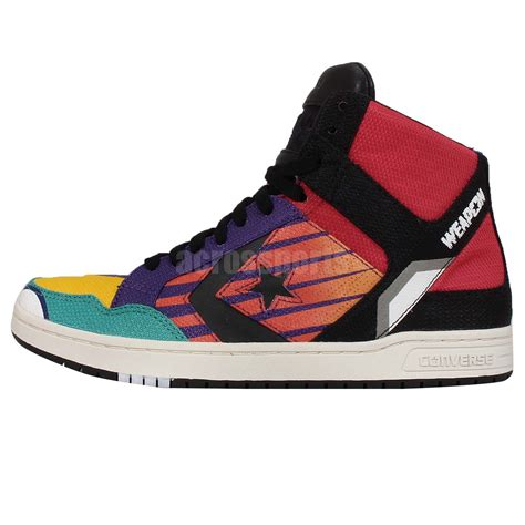 larry bird basketball shoes converse weapon larry bird mens retro basketball shoes