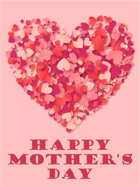 mothers day card s day cards happy s day greetings