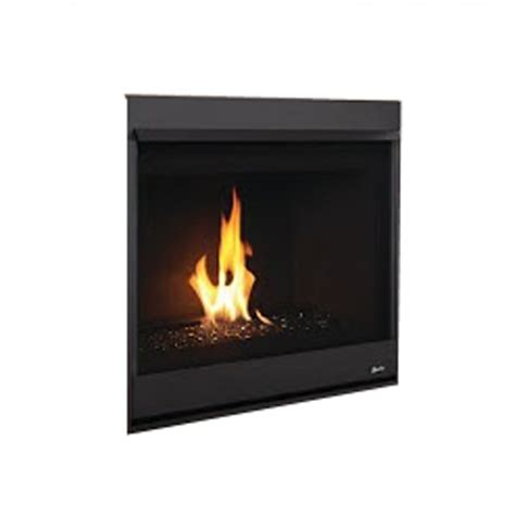 Vent Free Vs Vented Gas Fireplace by Ihp Superior Drc2000 Direct Vent Gas Fireplace