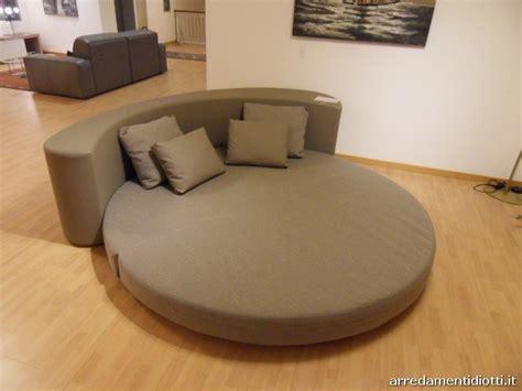 diotti divani divano trasformabile tondo diotti a f arredamenti