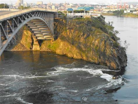 Reversing Falls Address Reversing Falls New Brunswick Canada