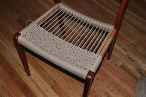 How To Weave A Chair Seat by 17 Best Images About Encordado De Sillas On