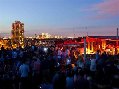 top rooftop bars london ultimate guide to the august bank holiday in london 2017