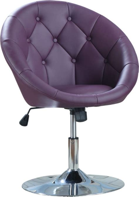 purple desk chair 20 stylish and comfortable computer chair designs