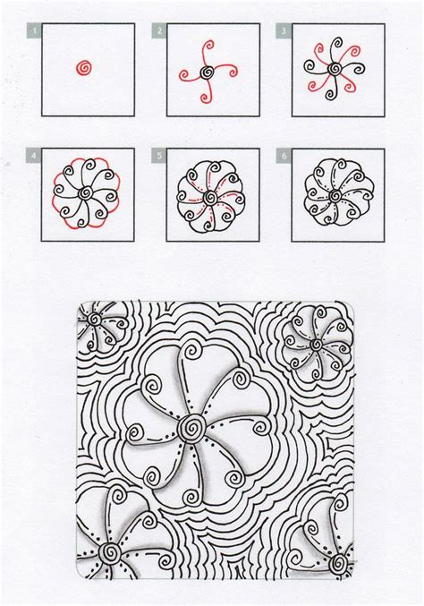 zendoodle drawing competition 2547 best images about zentangle patterns ideas on