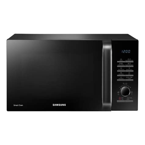 Combination Microwave Toaster Samsung Mc28h5125ak Four Micro Ondes Multifonction 28l