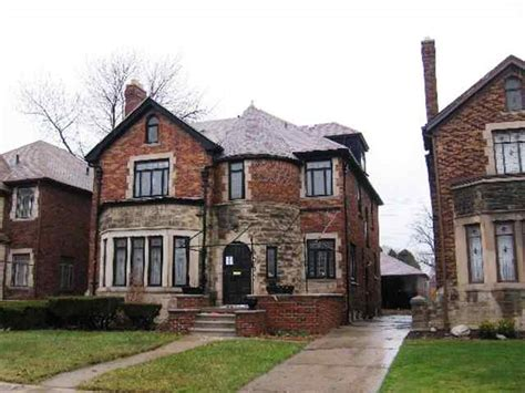 Property Tax Records Detroit Michigan 4030 Sturtevant St Detroit Michigan 48204 Foreclosed Home Information