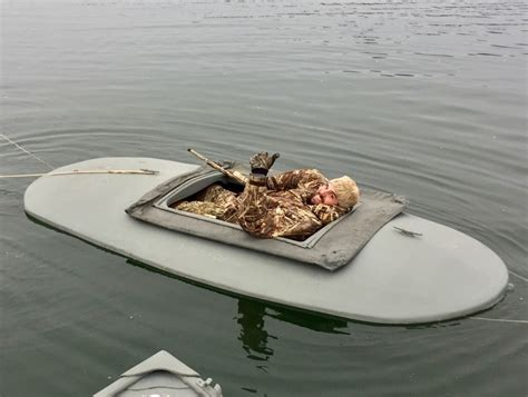 duck hunting layout boat sea duck hunting methods ledge layout boat bold