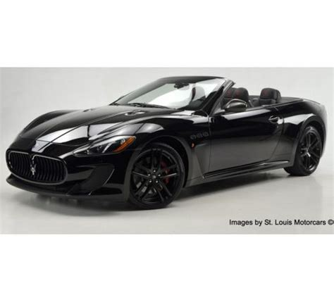maserati granturismo blacked out 25 best ideas about maserati convertible on pinterest
