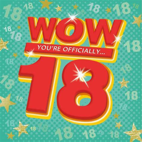 Free 18th Birthday Cards
