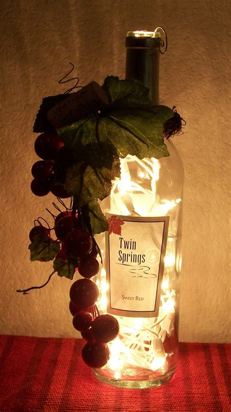 20 creative diy wine bottle ideas home design and interior