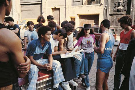 photographs   classic hip hop film wild style