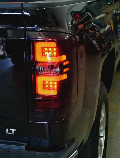 Recon Led Lights For Chevy Silverado 2014 2015