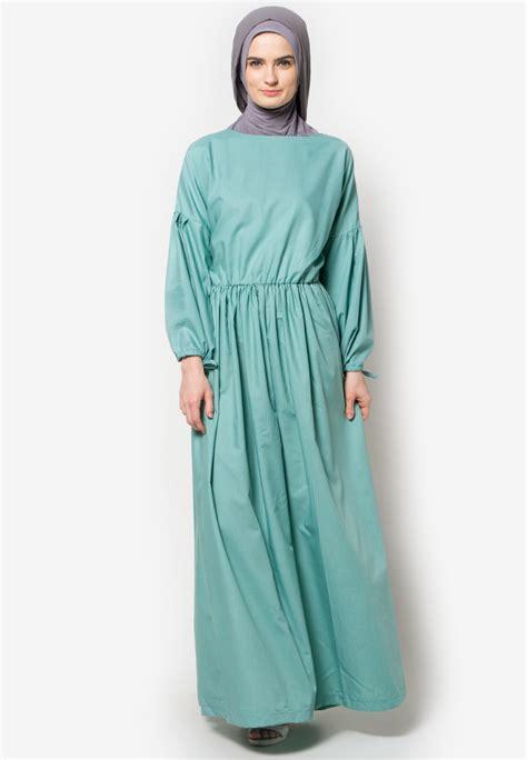 Model Syari Terbaru 22 Koleksi Model Baju Gamis Terbaru Tahun Ini Style Remaja