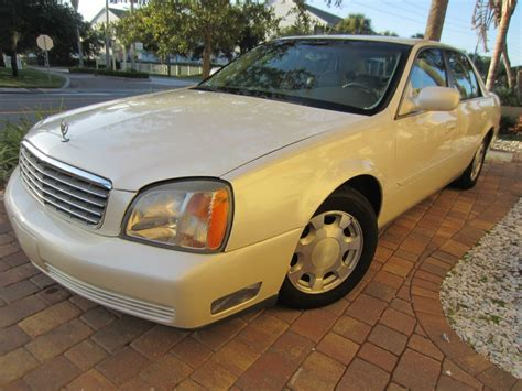 Cadillac 2001 For Sale by 2001 Cadillac For Sale