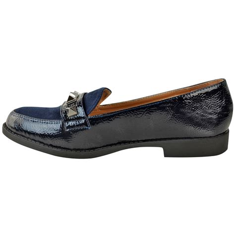 womens casual loafers womens loafers brogues pumps casual school office