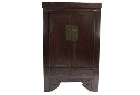 oriental armoire antique ming style chinese armoire omero home